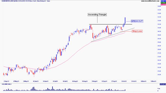 Chart 1. Bankunited (BKU)